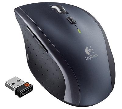 Jaka mysz komputerowa?