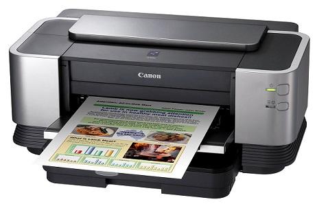 drukarka atramentowa Canon