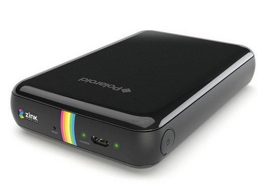 kolorowa drukarka termiczna Polaroid ZIP Printer