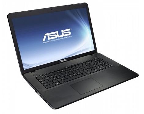 ASUS X751LK-T4007D - dysk HDD 1TB, pamięć 8GB RAM, karta graficzna nVIDIA Geforce GTX 850M 2GB.
