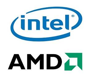 Procesory Intel oraz AMD