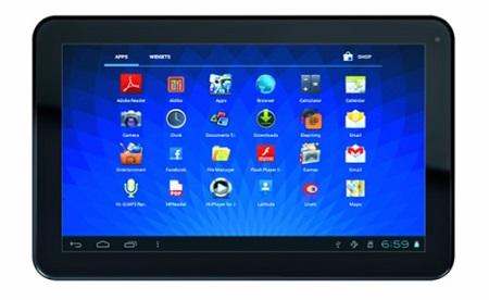 tablet 10 cali - jaki wybrać?