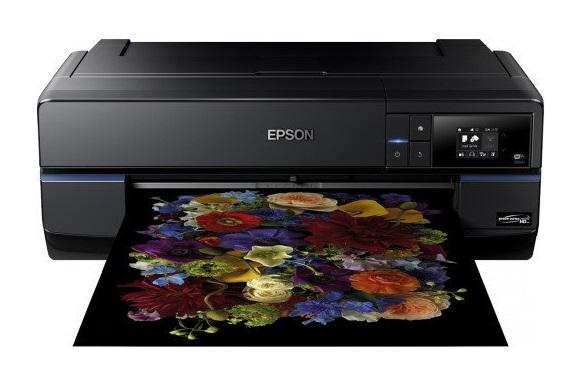 drukarka A2 model Epson SureColor SC-P800