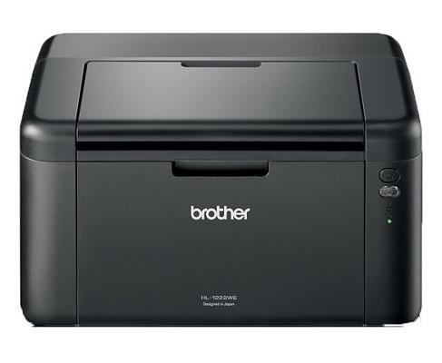 drukarka laserowa monochromatyczna Brother HL-1222WE
