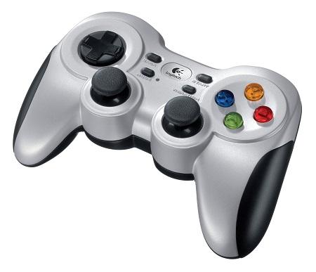 kontrolery do konsoli do gier