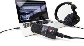 Mikrofon do komputera