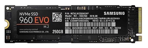 dysk SSD interfejs M.2 PCIe NVME