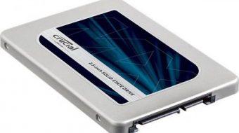 Ranking dysków SSD