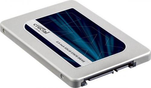 dysk SSD interfejs SATA 3