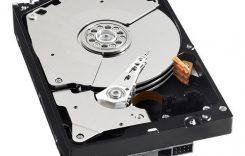 Ranking talerzowych dysków magnetycznych HDD
