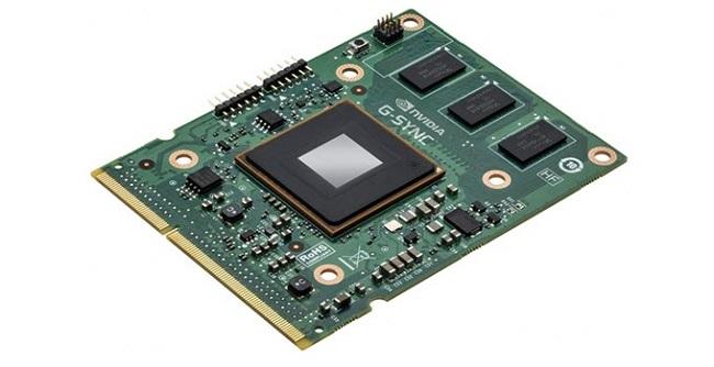 mobilna karta graficzna nVIDIA do laptopa