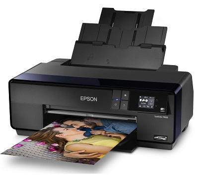 drukarka fotograficzna do zdjęć Epson SureColor P600
