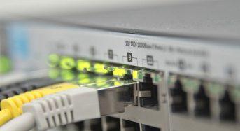 Jaki switch do internetu?