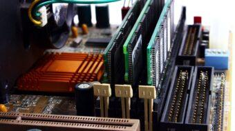 Pamięć komputera – jedna z ważniejszych części urządzenia