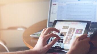 Laptop czy tablet? A może jedno i drugie?
